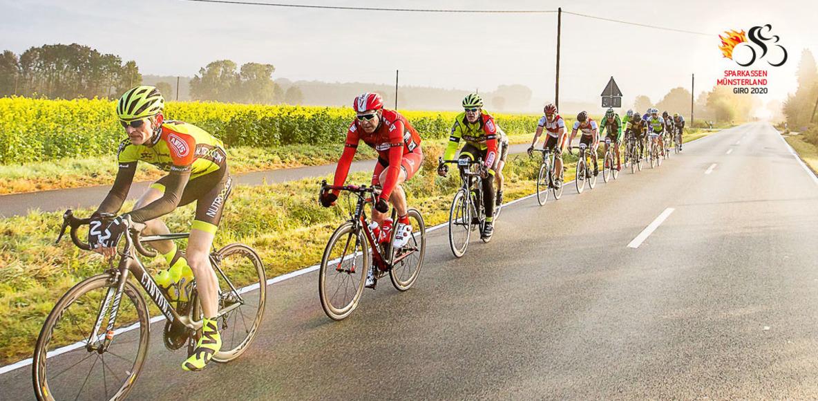 GIRO HERO powered by Sparkassen Münsterland Giro