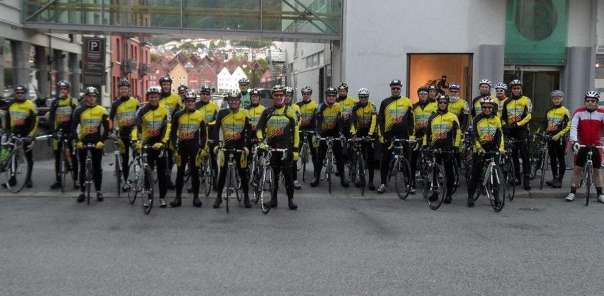 Åkra sykkelgruppe
