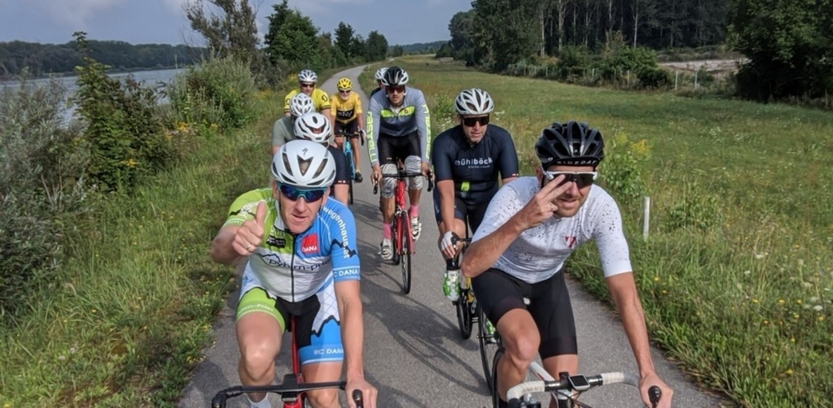 :Road Cycling Linz