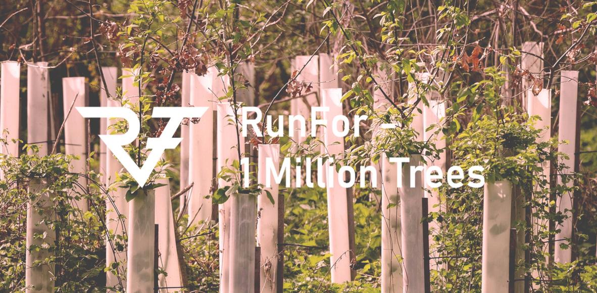 RunFor - 1 Million Trees