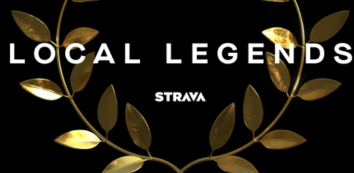 Local Legends  [Runner]