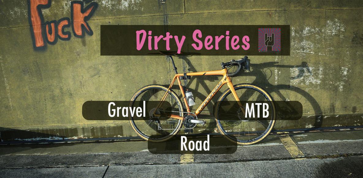Dirty Series A - MK