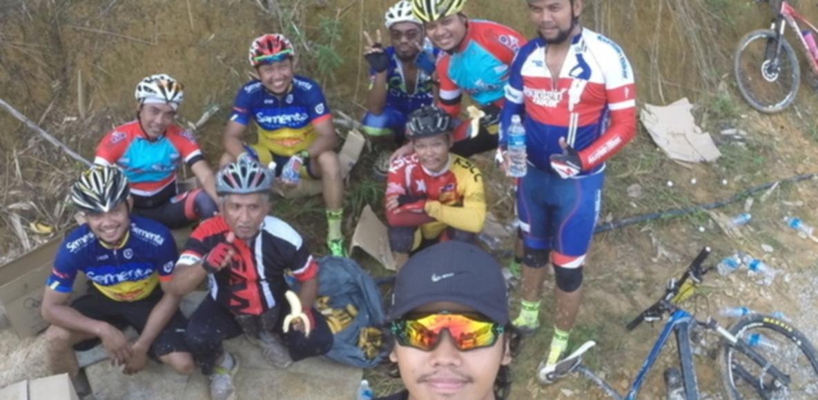 Dahlan Takayama Cycling Team