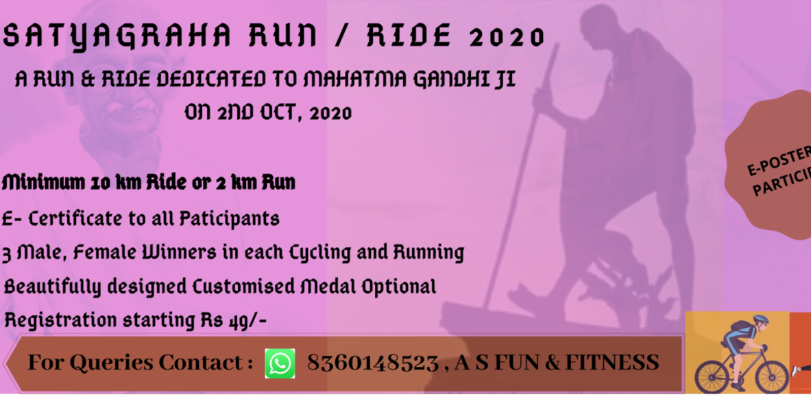 A S FUN AND FITNESS - Running