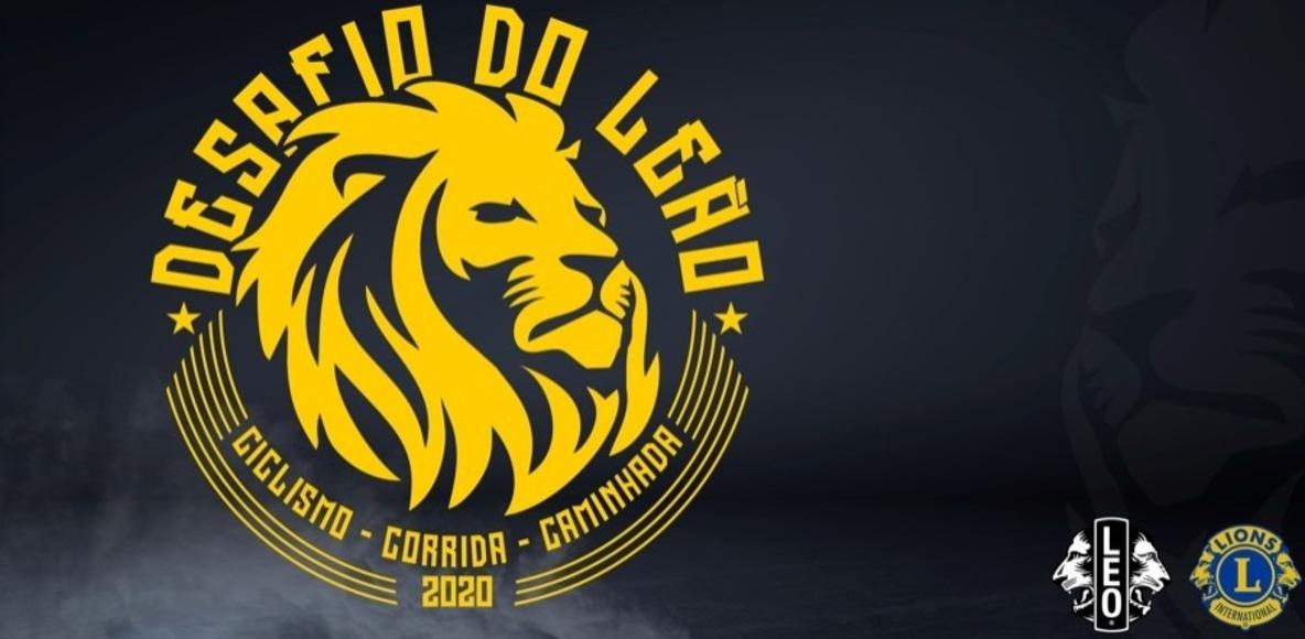 DESAFIO DO LEAO - LIONS CLUBE