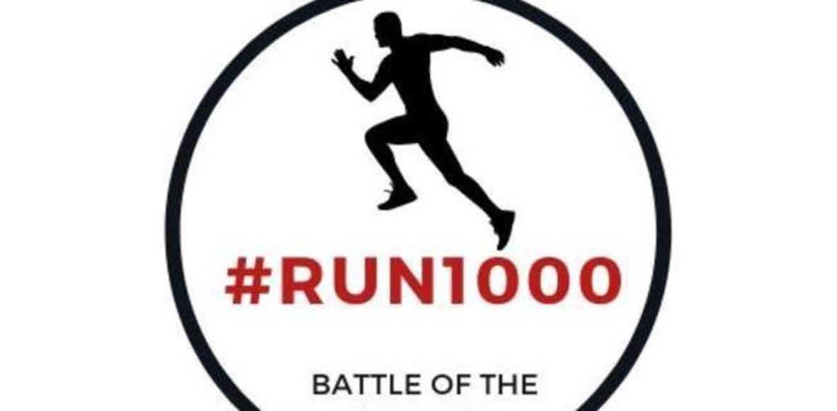 Run1000 Scotland