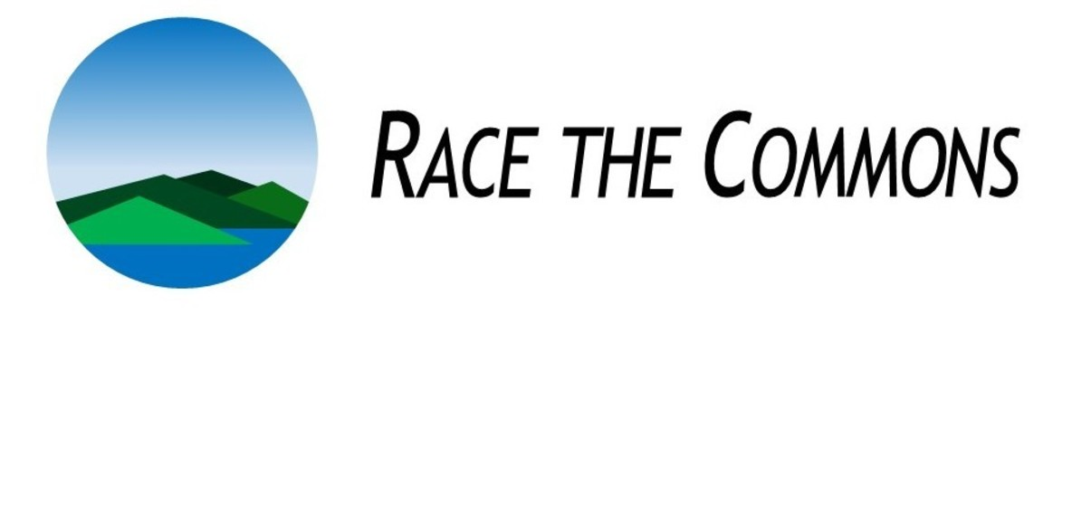Race the Commons