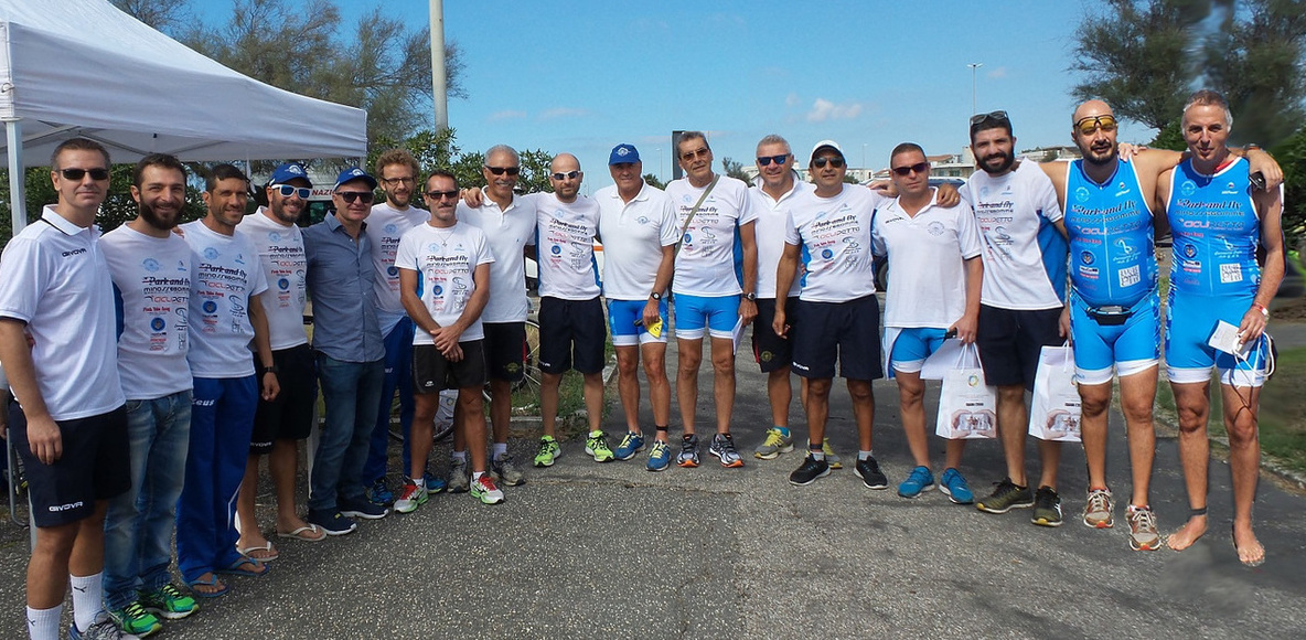 Asd Triathlon Ostia
