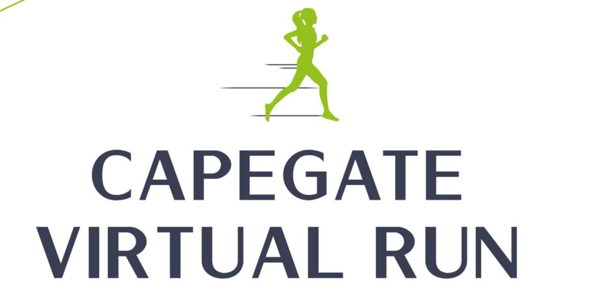 The Capegate, Nedbank RC Virtual Run 2020 | 31 October 2020 - 1 November 2020