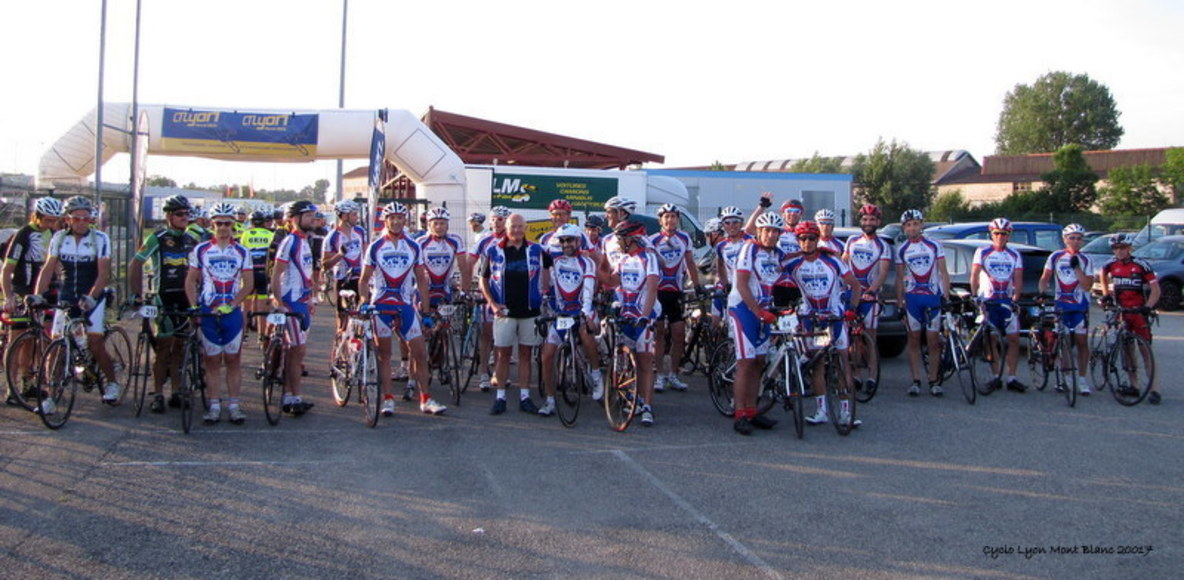 Sporting Cyclo Manissieux