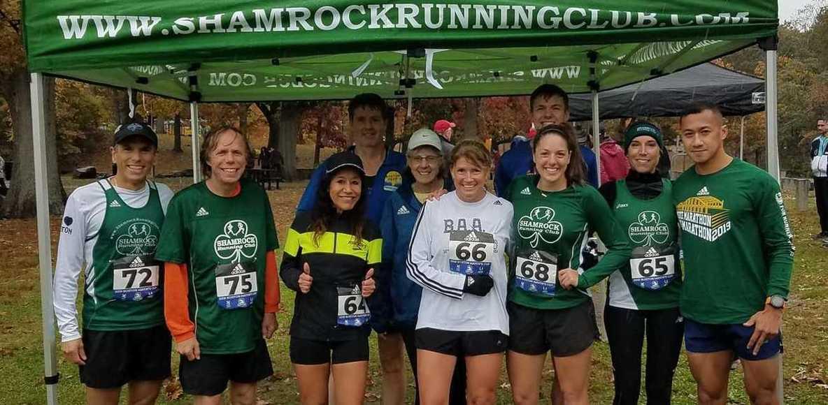 Shamrock Running Club