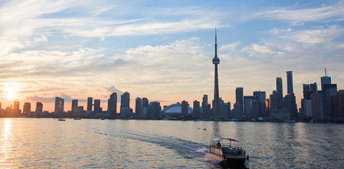 Toronto Strava Runners