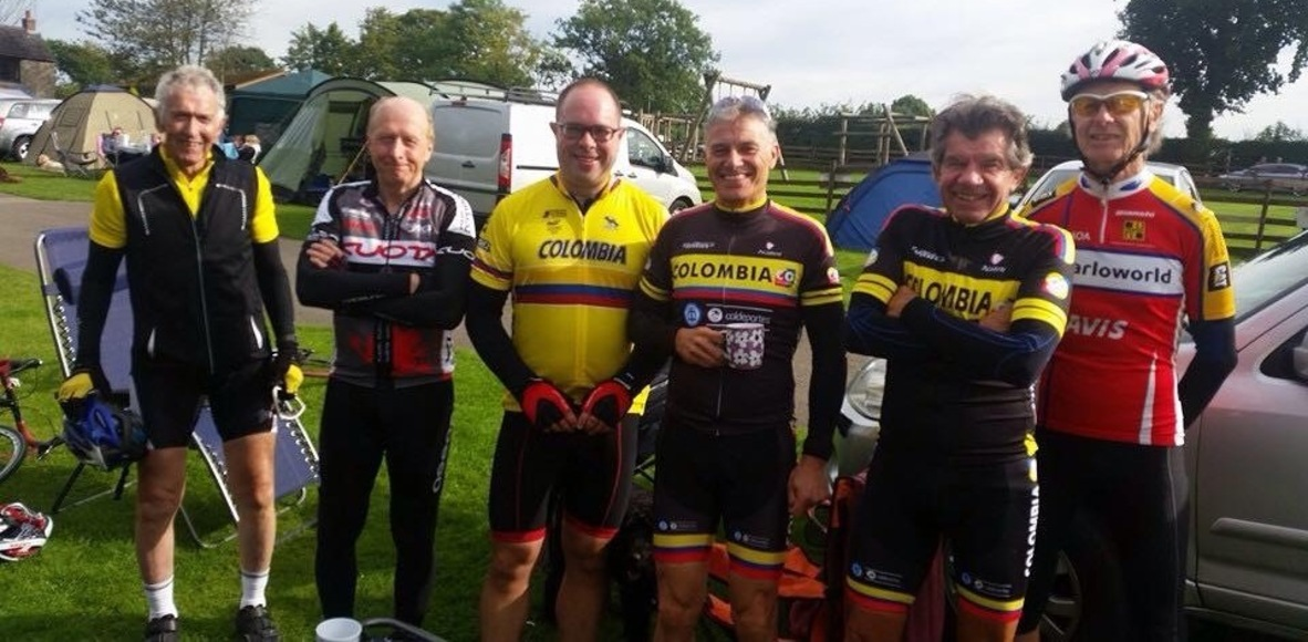 Ripley Ramblers Cycling Club