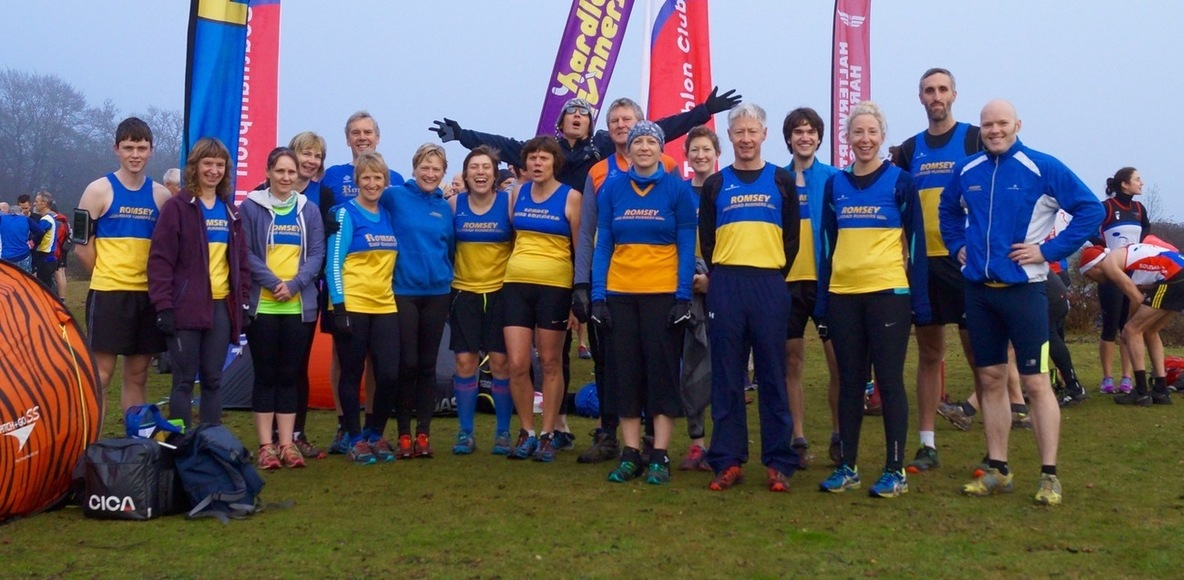 Romsey Road Runners