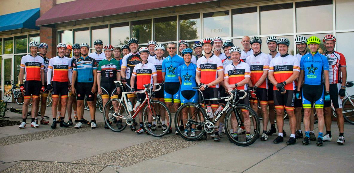 Rosemount Cycling Club