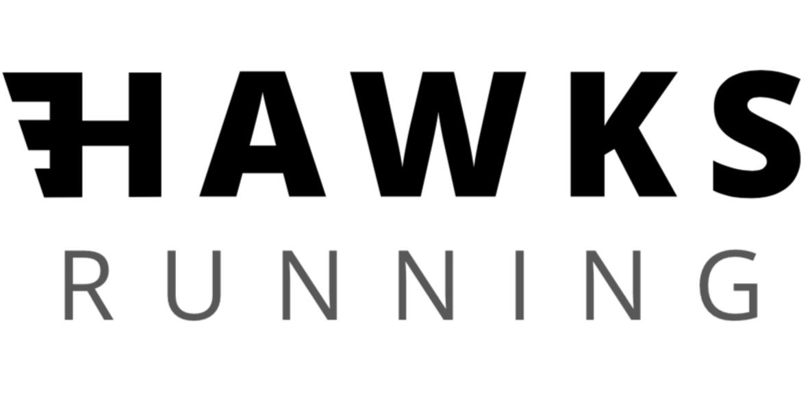 Hawks Running