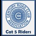 CRCA Cat 5 crew