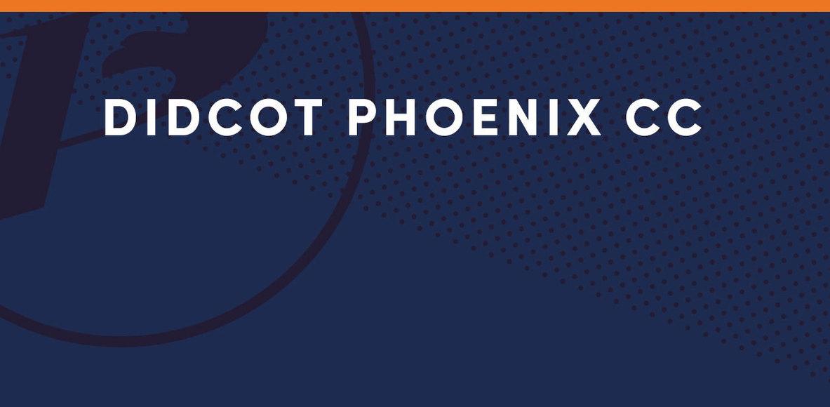 Didcot Phoenix CC