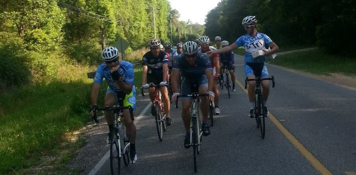 Pro Cycle  Tri Crew