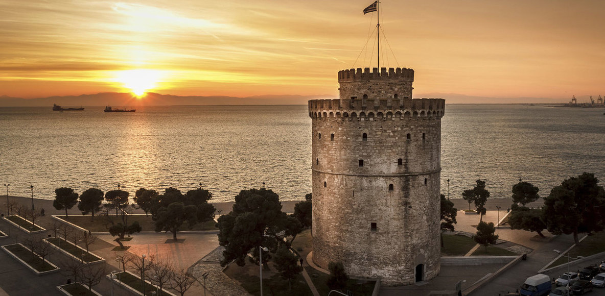 Thessaloniki Strava Club