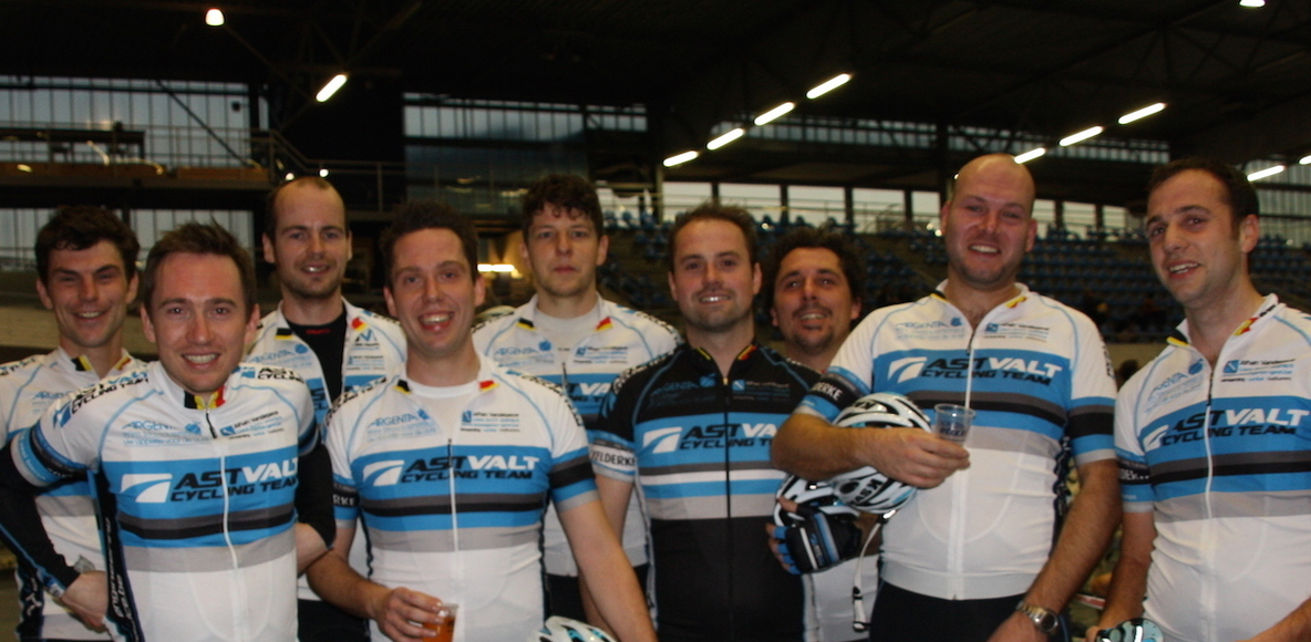 AstValt Cycling Team