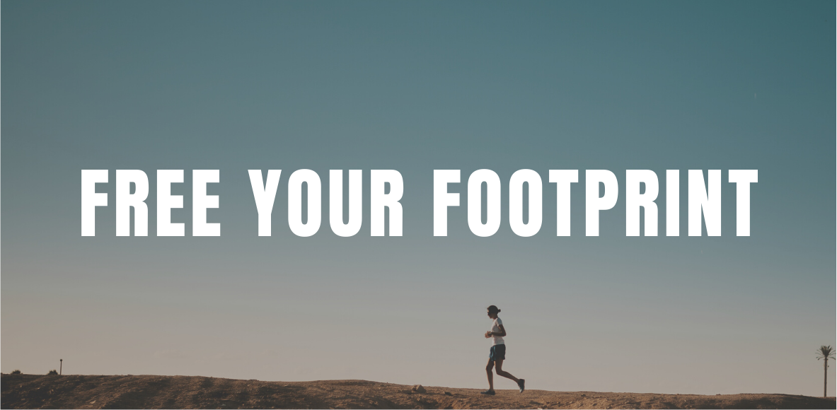 Free Your Footprint