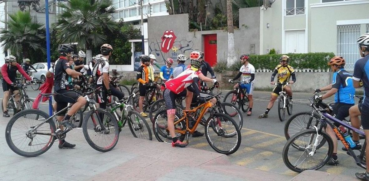 Specialized Experience Miraflores