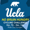 No Bruin Hungry Cycling Challenge