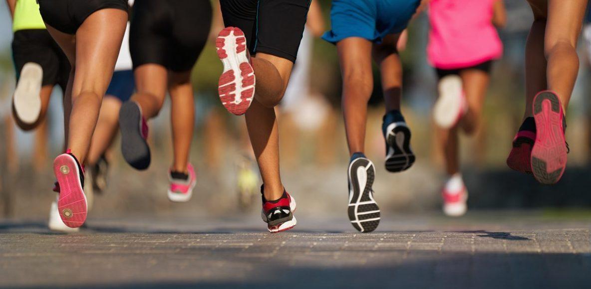 Run 1000 Kms in 2021