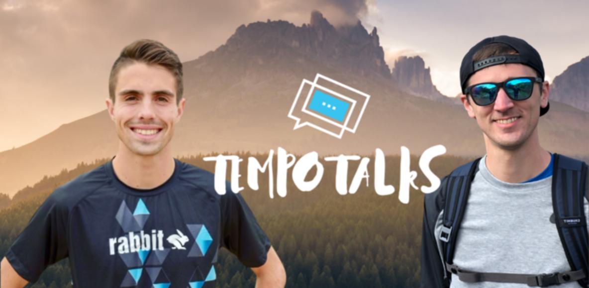 Tempo Talks Podcast