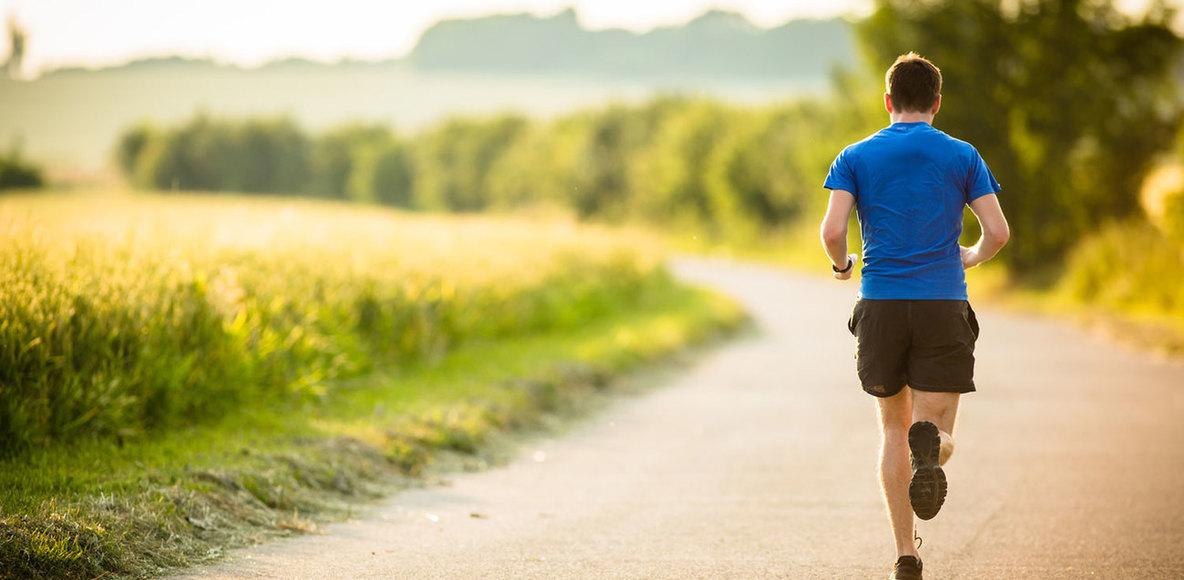 Run 1000 Km in 2021