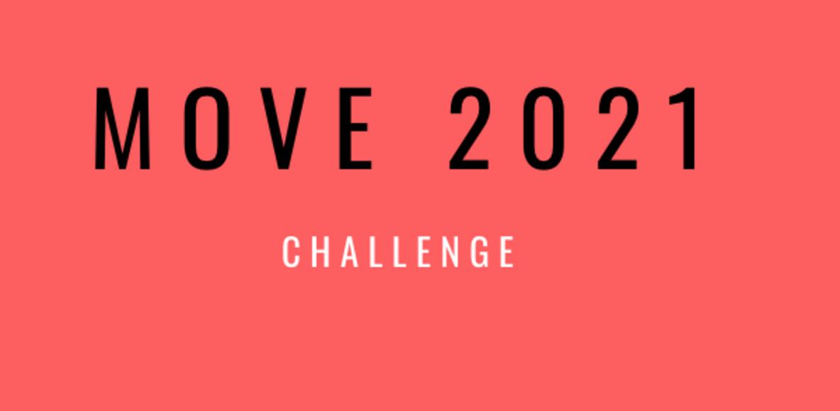 NXFT's Move Challenge