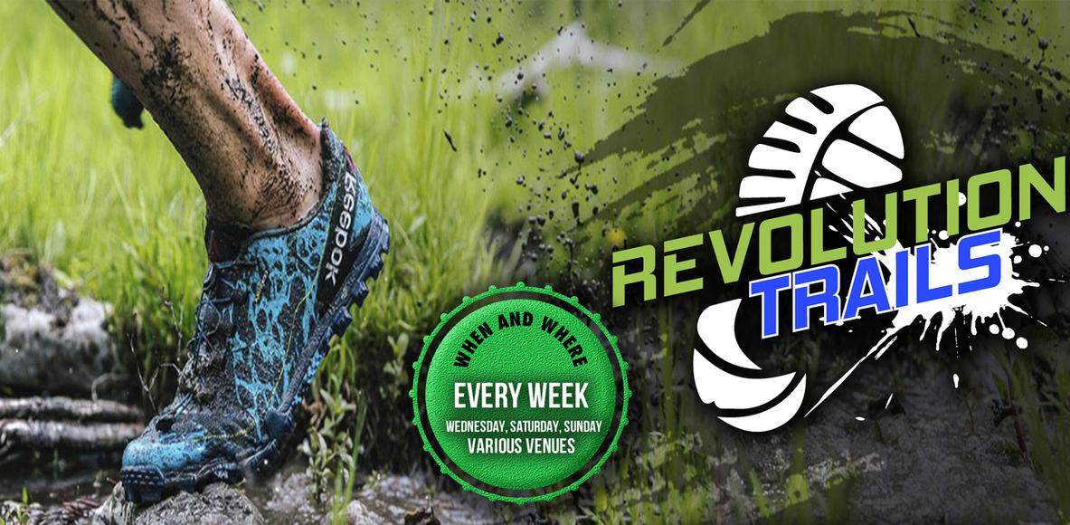Revolution Trails