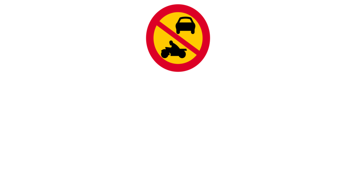 No Cars Go GBG