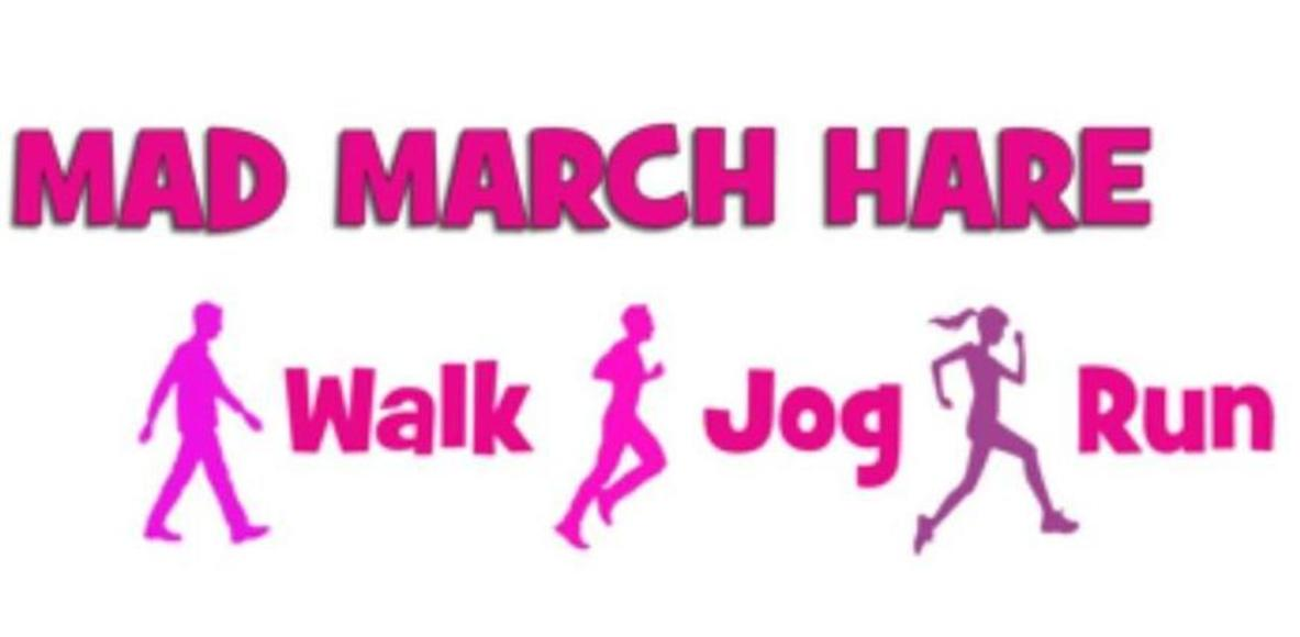 Mad March Hare 2021 Virtual Event