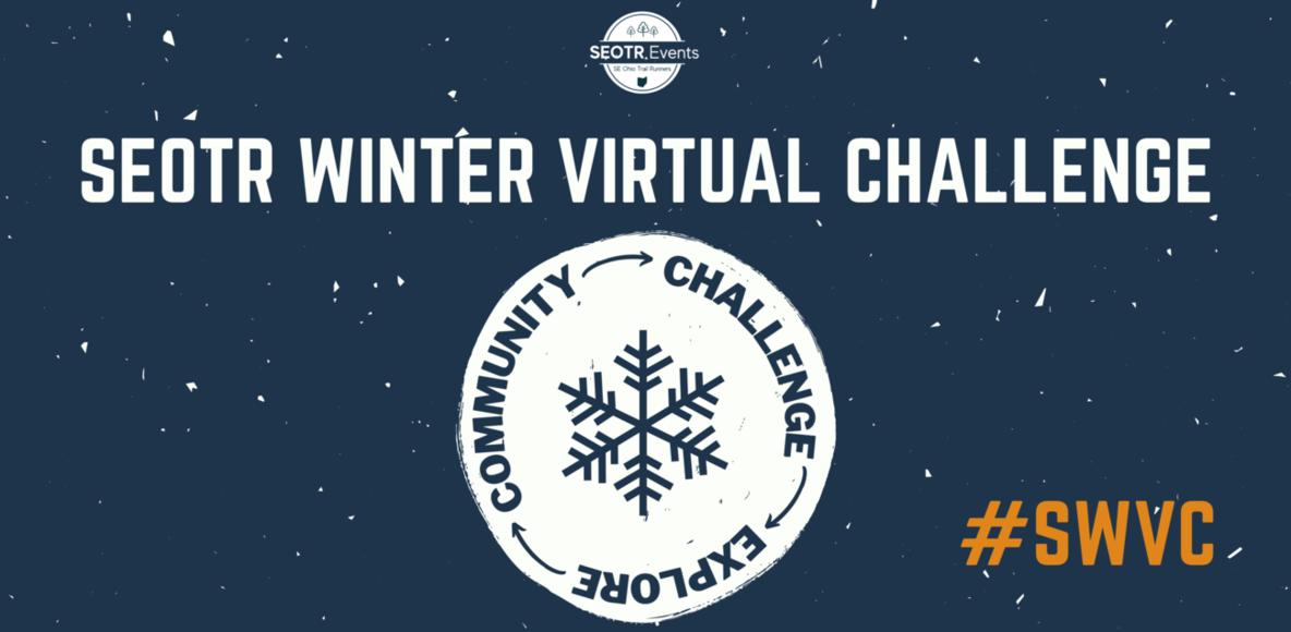 SEOTR Winter Virtual Challenge