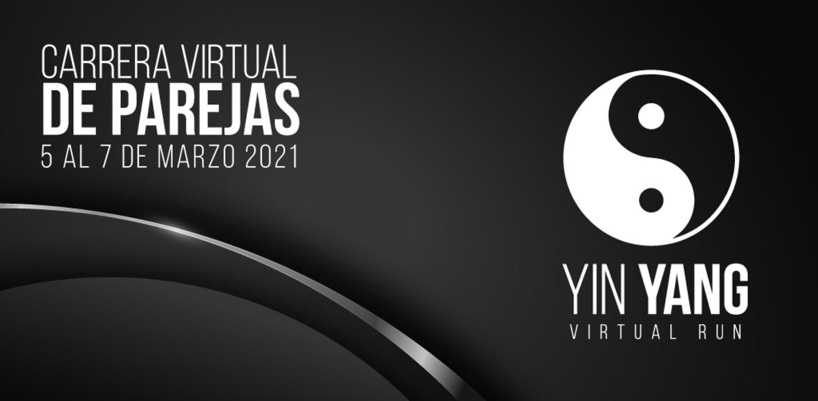 Yin Yang Virtual Run