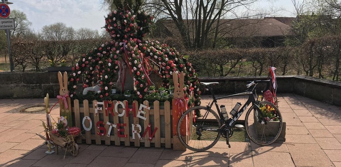 Rennradgemeinschaft Mittelfranken