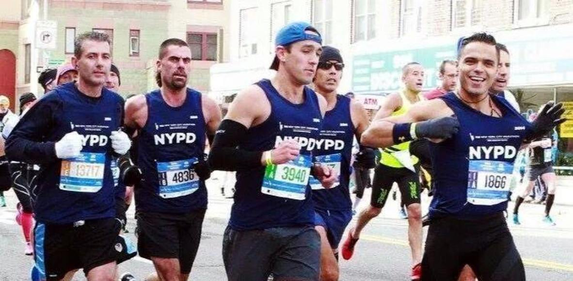 NYPD Running Club