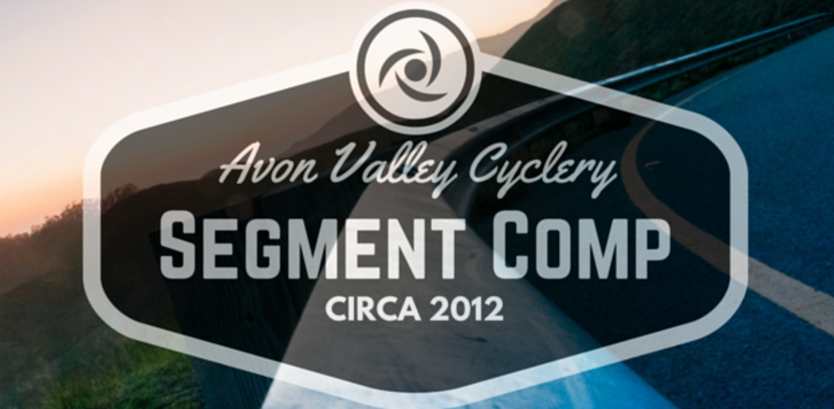 - Avon Valley Cyclery - Segments Competitions -