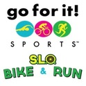 Go For It Sports - SLO Bike and Run