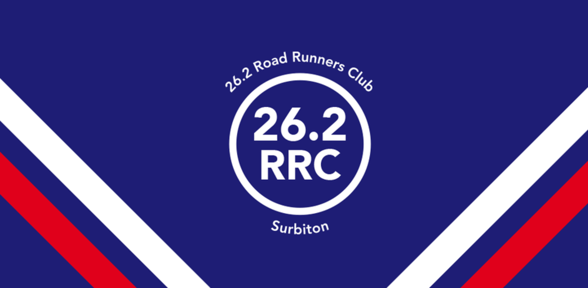 26.2 RRC, Surbiton, UK
