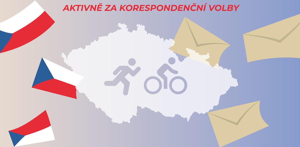 Aktivně za korespondenční volby
