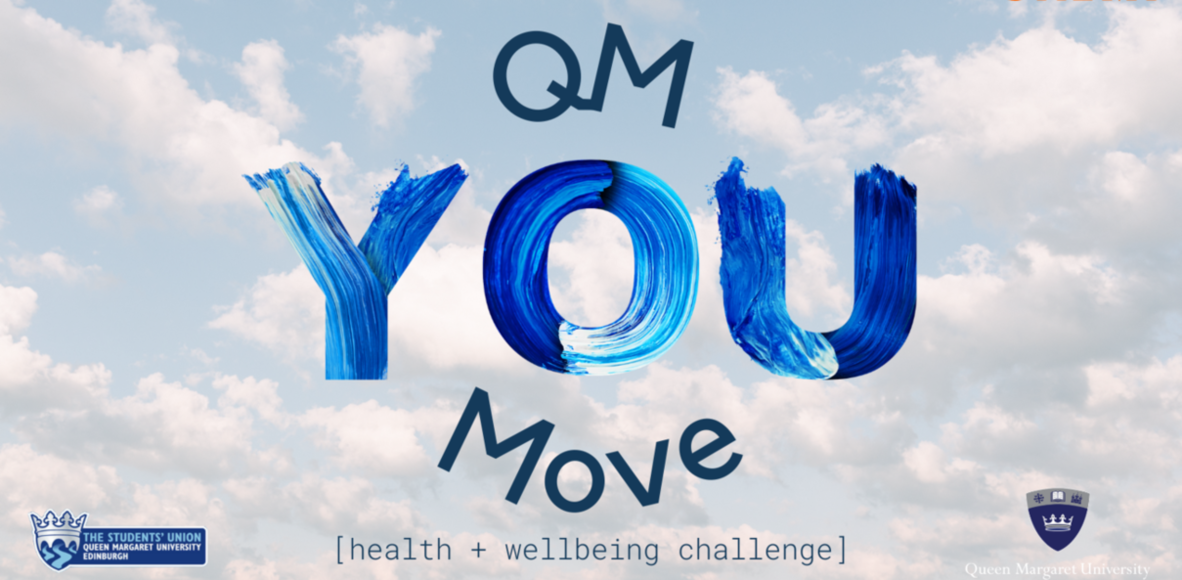 QMYou Move!