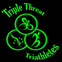 Triple Threat Triathletes