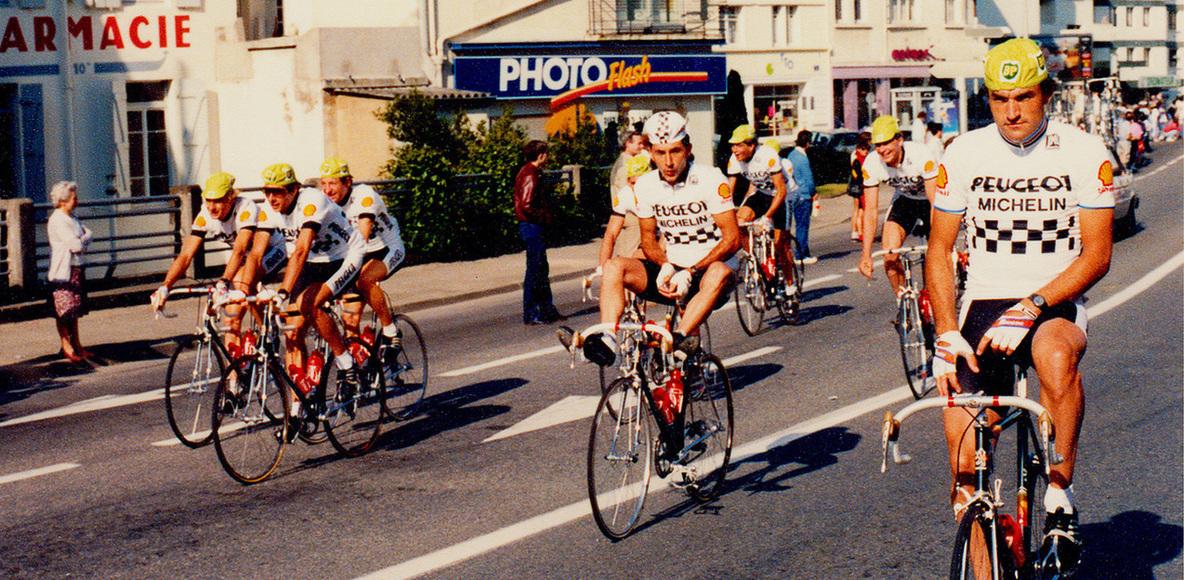 MR Cycling Club