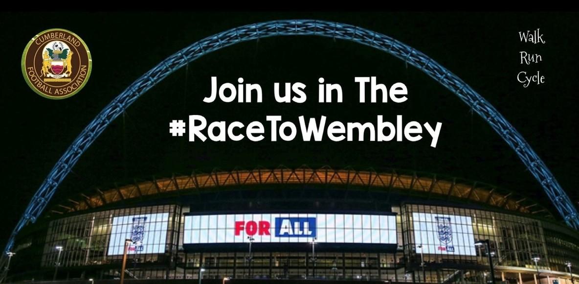 CFA Race to Wembley