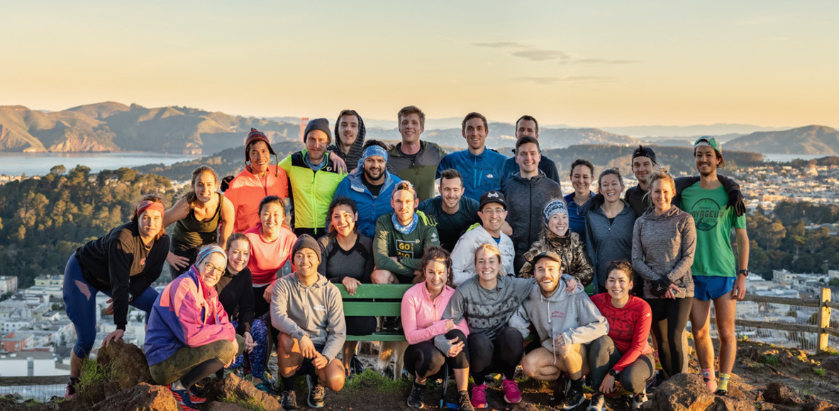SF Hill Climb Challenge