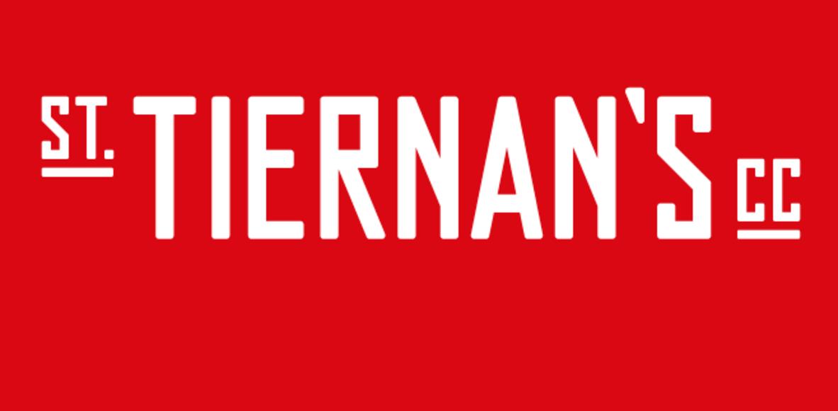 St. Tiernan's CC