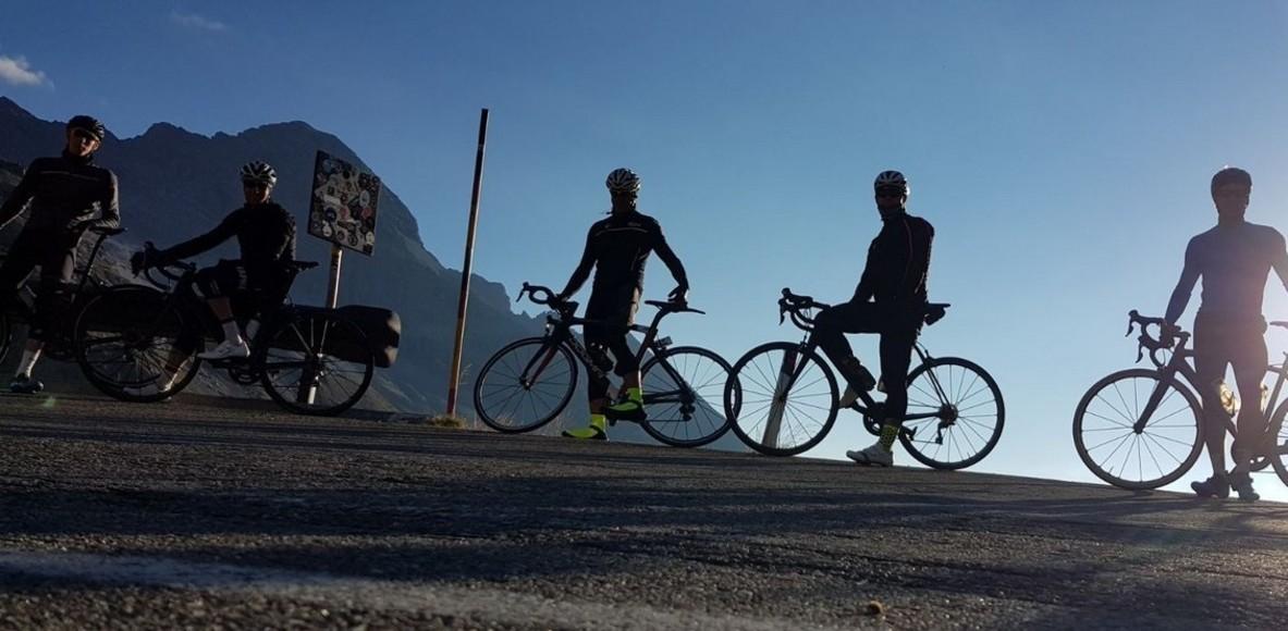 Ards Cycling Club